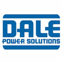 Dale Power Solutions logo icon