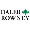 Daler Rowney logo icon