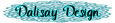 Dalisay Design Logo