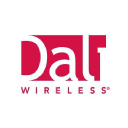 Dali Wireless logo icon