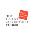 Dallas Architecture Forum logo icon