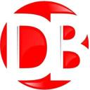 Dallasblack logo icon