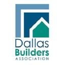 Dallas Builders Association logo icon