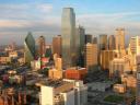 Dallas Business Club logo icon