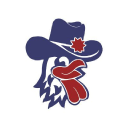 Dallas Chicken logo icon