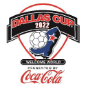 Dallas Cup Newsletter logo icon