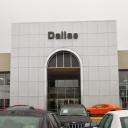 Dallas Dodge Chrysler Jeep Ram logo