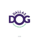 Dallas Dog Rrr logo icon