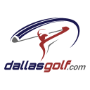 Dallas Golf logo icon