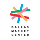 Dallas Market Center logo icon