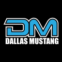 """Mustang"""" logo icon"""