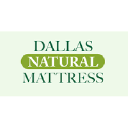 Dallas Natural Mattress logo icon