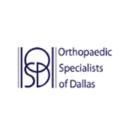 Overuse Injuries Dallas logo icon