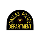 Dallas Police Department logo icon