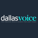Dallas Voice logo icon