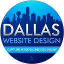 Dallas Website Design logo icon
