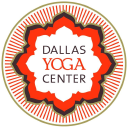 Dallas Yoga Center logo icon