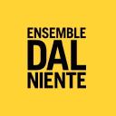 Ensemble Dal Niente logo