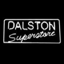Dalston Superstore logo icon