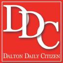 Daltondailycitizen logo icon