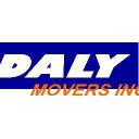 Daly Movers logo icon