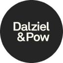 Dalziel & Pow logo icon