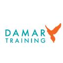Damar Training logo icon