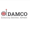 Damco Group logo icon