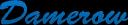 Damerow Ford logo icon