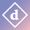Damesly logo icon