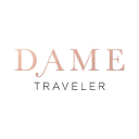 Dame Traveler logo icon