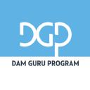 Dam Guru logo icon