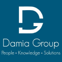 Damia Group logo icon