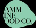 Damm Fine Food logo icon