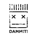 Dammit Dolls logo icon