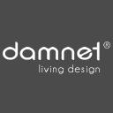 Damnet logo icon