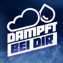 Dampftbeidir logo icon