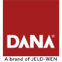 Dana logo icon