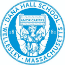 Dana Hall School logo icon