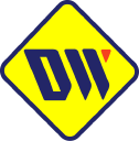 Danaher & Walsh logo icon