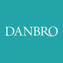 Danbro logo icon