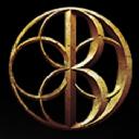 Dan Brown logo icon