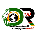Dancehallreggaeworld logo icon