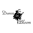 danceinbloom.com logo