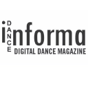 Dance Informa logo icon