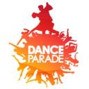 Dance Parade logo icon
