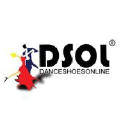 Dance Shoes Online logo icon