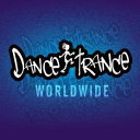 Dance Trance Fitness logo icon