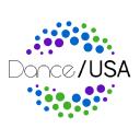Dance Usa logo icon