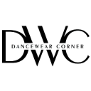 Dance Wear Corner logo icon